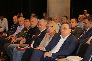 """Ρένα Δούρου : """"Η κλιματική αλλαγή είναι θέμα εθνικής ασφάλειας"""""""