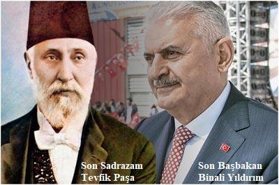 """Tek Adamlık Padişahlıktan Cumhuriyet'e, Cumhuriyet'ten Tek Adamlık """"Başkanlığa"""" Doğru!"""