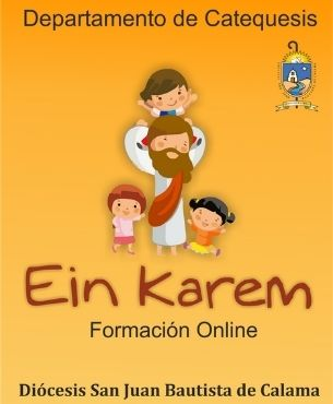 Catequesis Formación Online