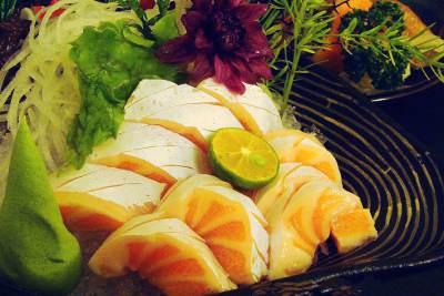 八條壽司-初訪