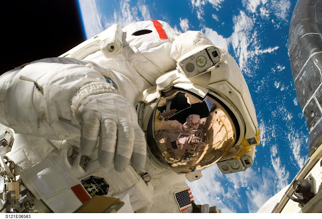 NASA name astronauts for man-made US missions before 2011