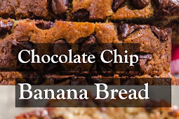 Chocolate Chip Banana Bread Recipes