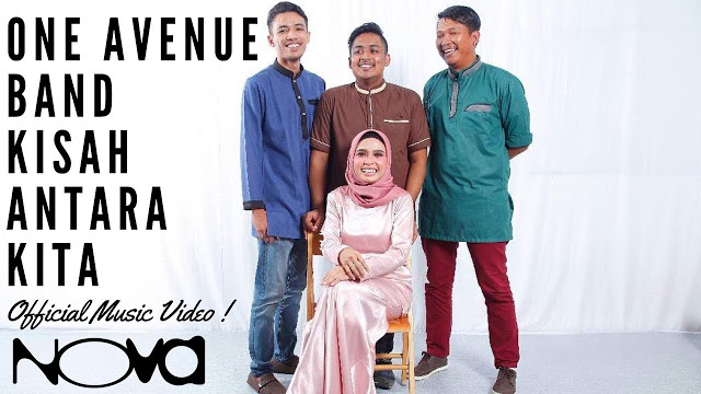 Kisah Antara Kita Oleh One Avenue Band