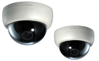Advantages And Uses Of CCTV Dome Camera