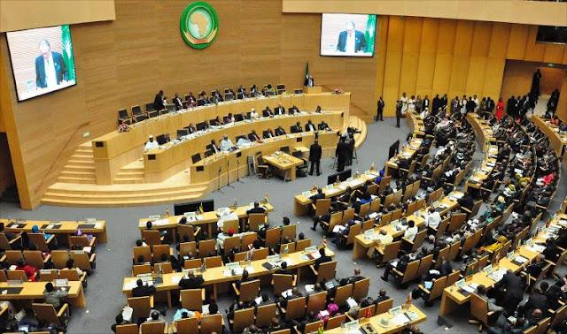 حضور الجمهورية الصحراوية في القمة الأورافريقية الـ 5 رسالة للعالم على أن الدولة الصحراوية عضوا فاعلا في منظمة الاتحاد الإفريقي