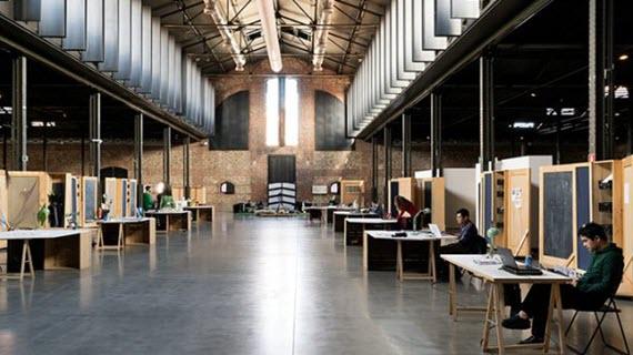 0residencias espacios trabajo Naves Matadero:...