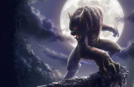 Fenomena Kasus Manusia Serigala Terpopuler Di Dunia