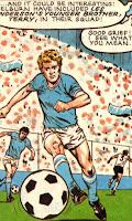 Terry Anderson of Kelburn in 1984