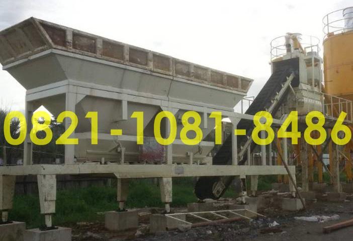Jual Batching Plant 25 M3 Di Indonesia