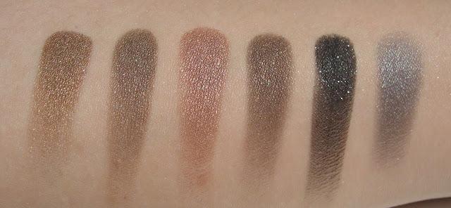 Eyeshadow by Urban Decay #10