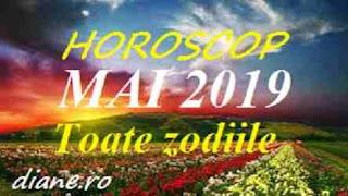 Horoscop mai 2019 Toate zodiile