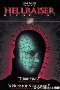 Pelicula Hellraiser Bloodline