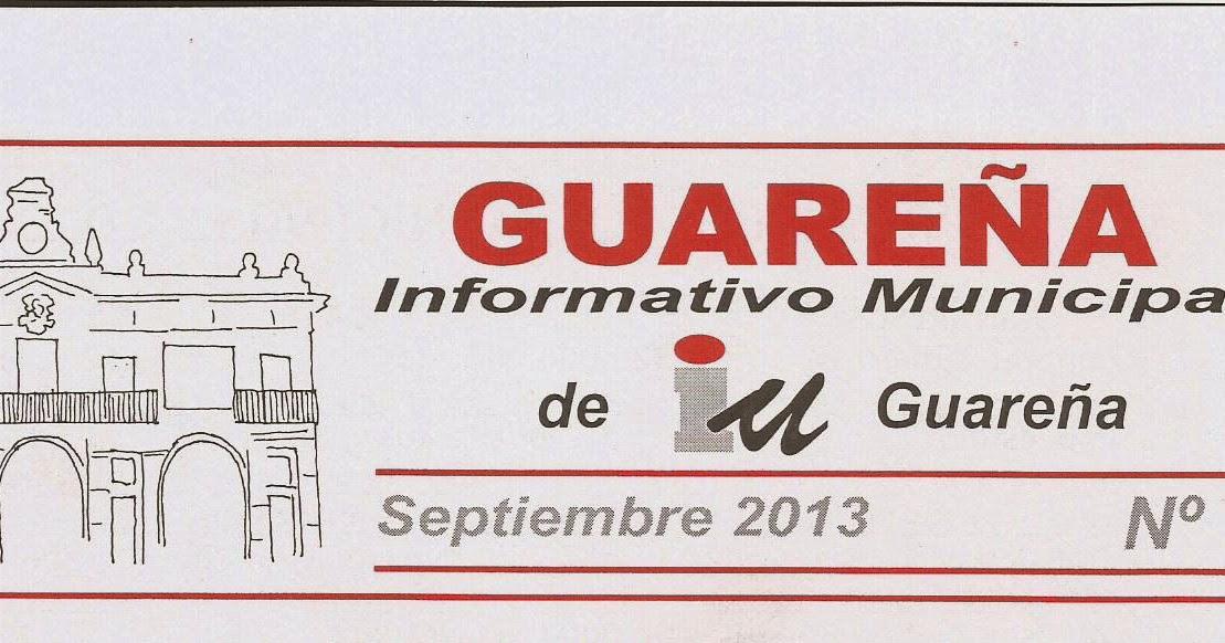 Iuguare a iii bolet n informativo municipal modelo de for Clausula suelo mayo 2013