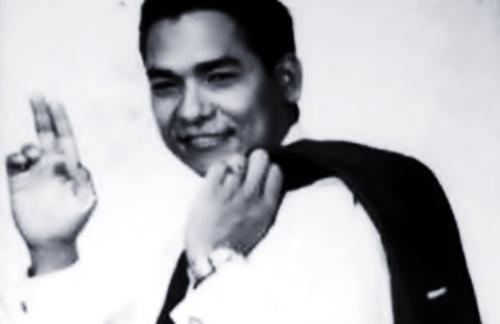 Felipe Pirela - Perdamonos