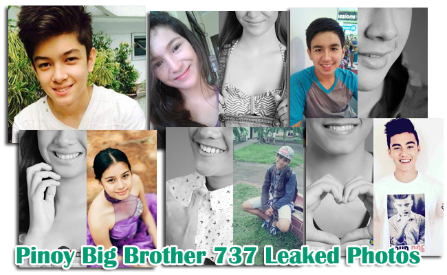 Look! Official List of Pinoy Big Brother 737 Leaked Online