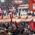 Εργατική Πρωτομαγιά: Κατά της μισθολογικής φτώχειας από την Πόλη ως το Παρίσι