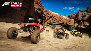 Forza Horizon 3 CD Key