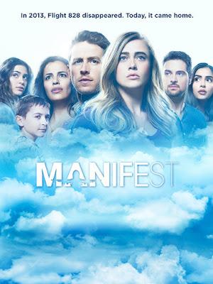 SDCC 2018 Warner Bros TV Pannels Manifest