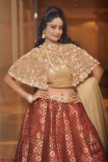 Mehek in Designer Ethnic Crop Top and Skirt Stunning Pics March 2017 060.JPG