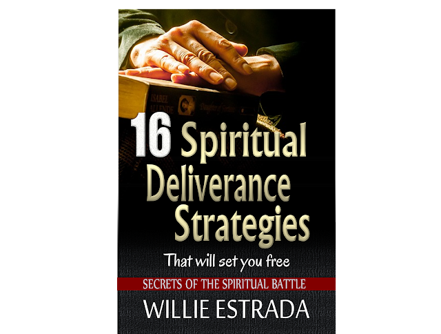 16 Spiritual Deliverance Strategies That Will Set You Free