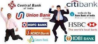 Upcoming Bank Jobs