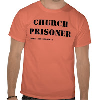 Church Prisoner
