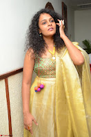 Sonia Deepti in Spicy Ethnic Ghagra Choli Chunni Latest Pics ~  Exclusive 013.JPG