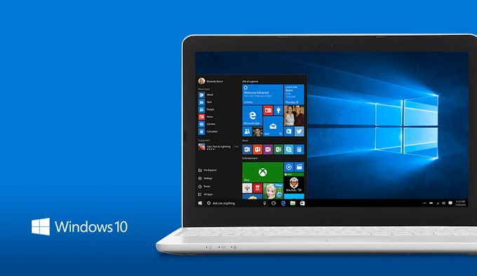 Cara Aktivasi Windows 10 Biar Permanent Dengan Product Key - UPDATE NOVEMBER 2018