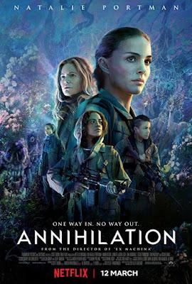 Anihilacja (2018)