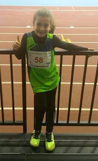 Atletismo Aranjuez - Trofeo Chamartín