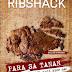 Experience Rib Shack dining in the Heart of Kabankalan City