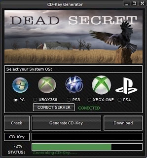 Dead Secret (Free Steam Code)