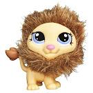 Littlest Pet Shop Pet Pairs Lion (#2574) Pet