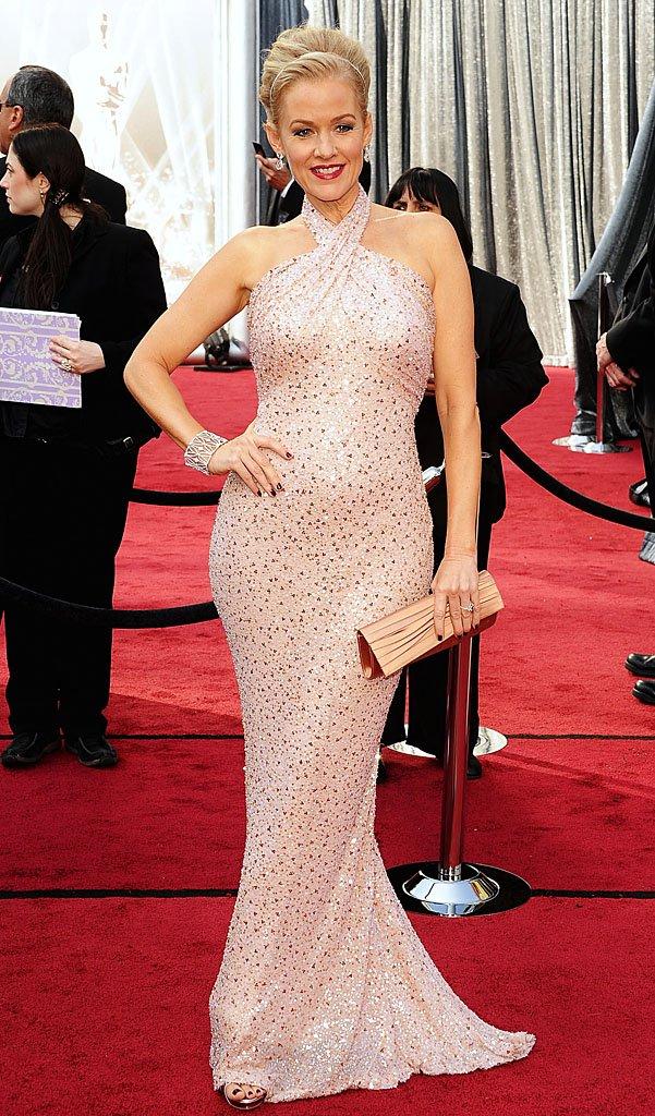 gems about jewels: Academy Awards Jewelry - Cuffs