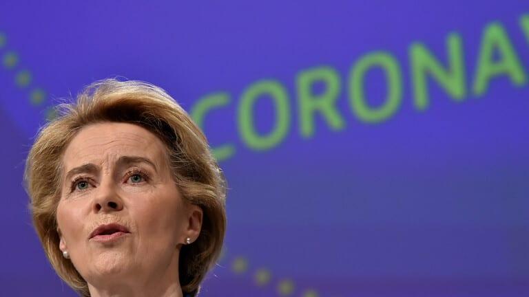 الاتحاد-الأوروبي-مليار-يورو-لجهود-تطوير-وإنتاج-لقاح-فيروس-كورونا