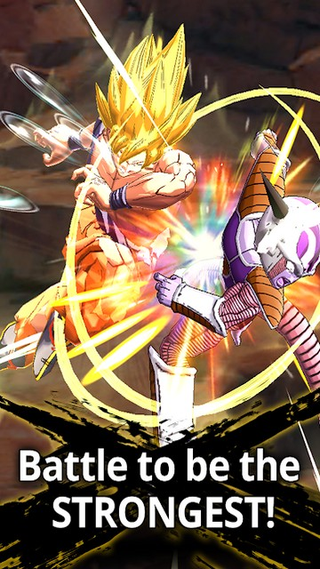 dragon ball legends hileli apk indir