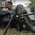 Isang SuperHuman Na Pulis ang Pang tapat nang PNP sa Maute sa Marawi