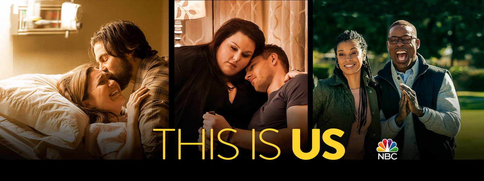 This Is Us, NBC
