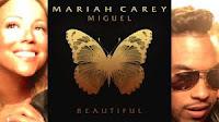 Beautiful - Mariah Carey Feat Miguel
