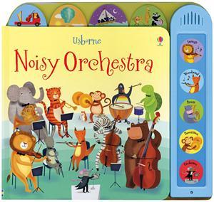 Noisy Orchestra