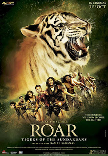 ROAR: Tigers of the Sundarbans (2014)