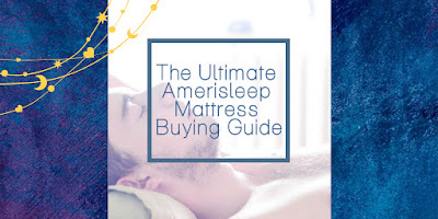 social share button for amerisleep mattress reviews