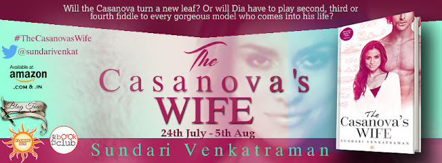 The Casanova's Wife