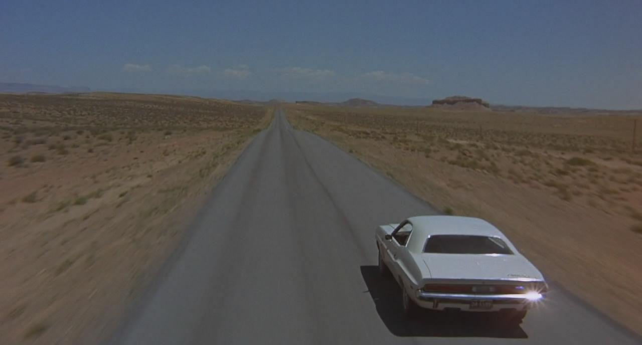 Vanishing point movie