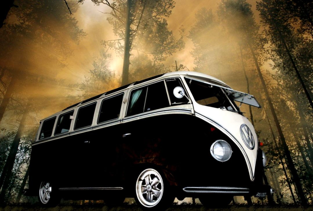 Best Wallpaper Gallery With Pc Wallpaper Volkswagen: Cool Volkswagen Combi Hd Wallpaper