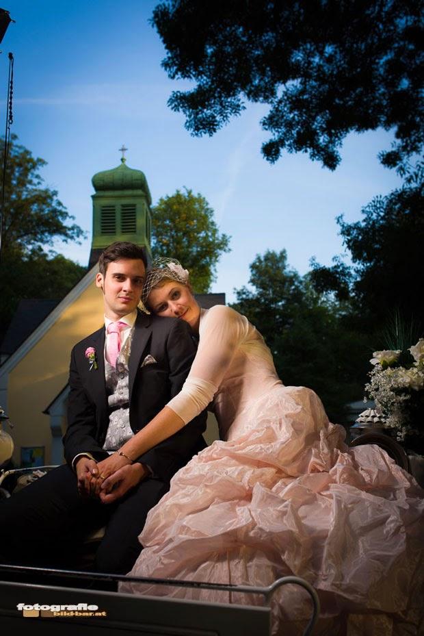 Hochzeitsfoto Günter Hochstädter