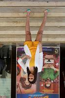 Parineeti Chopra with Ayushmann Khurrana at the Launch of Trailer of Meri Pyaari Bindu 014.JPG