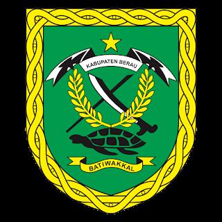 Download Logo Kabupaten Berau Vector Berau Logo Vector