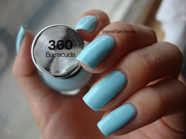 Sally Hansen Complete Salon Manicure Barracuda