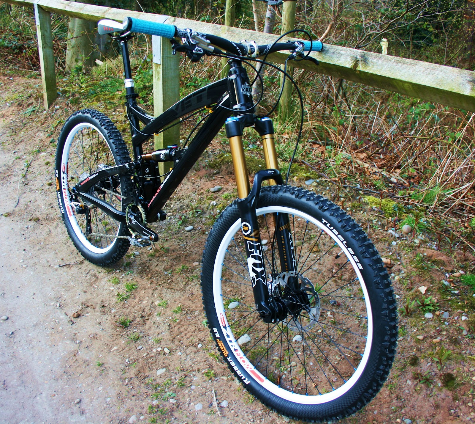 73afd3dc24c Yeti SB66 - Custom Builds Now Available